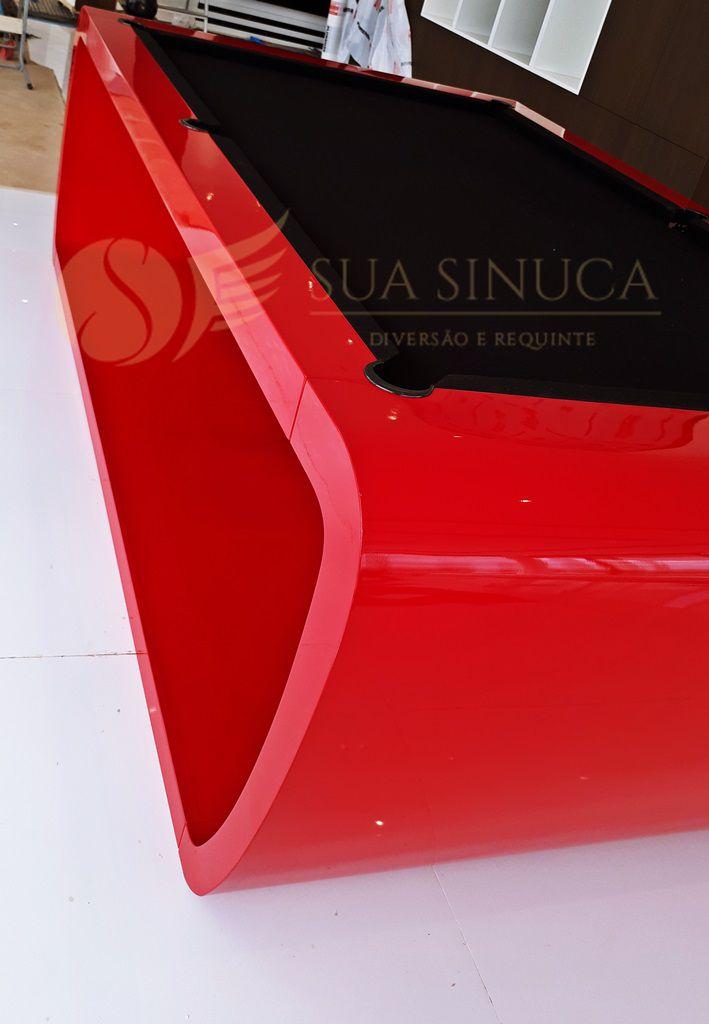 Mesa de Sinuca ônix  - Sua Sinuca