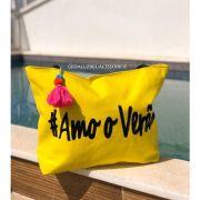 Bolsa Amo verão