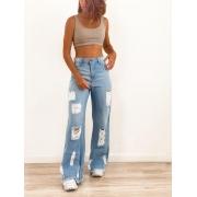 Calça Jeans Alessandra