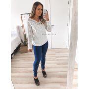 Calça Jeans Tina
