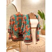 Kimono Abacaxi