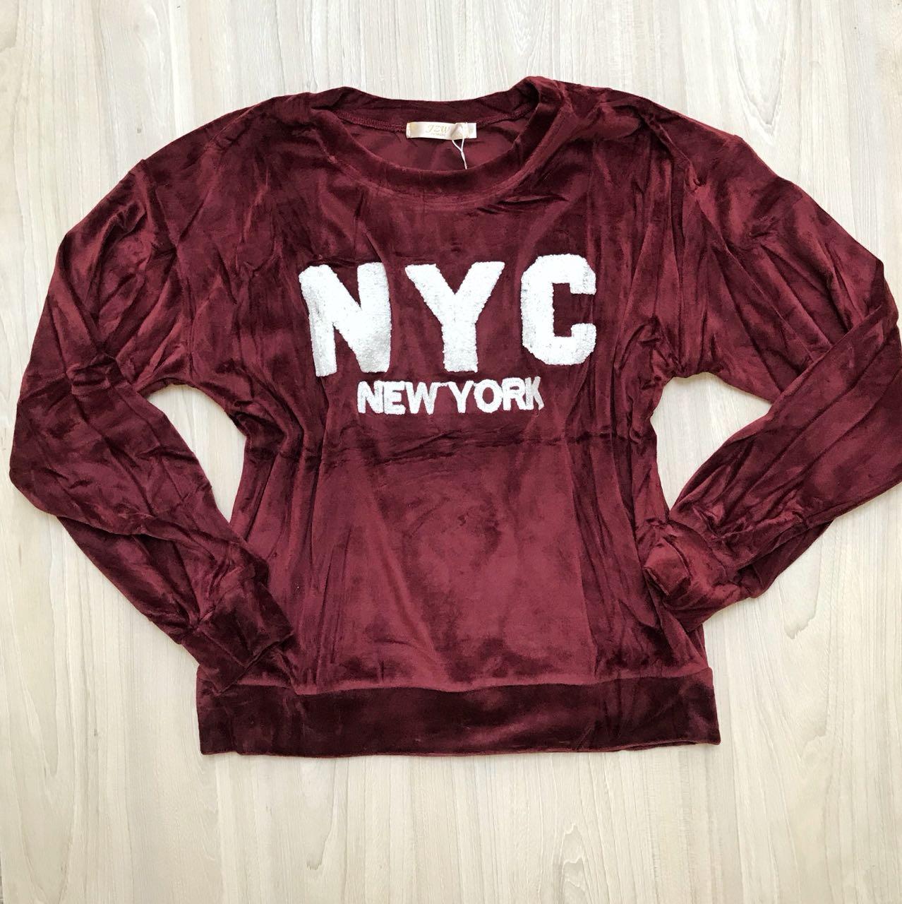 CASACO NEW YORK