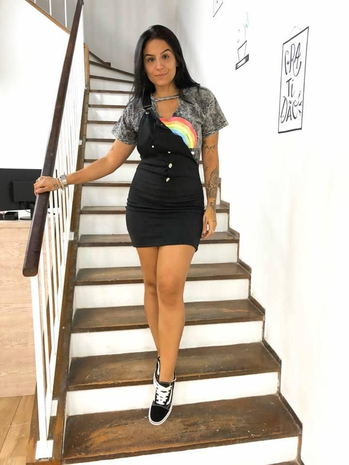 @JARDINEIRA SAIA COLORS