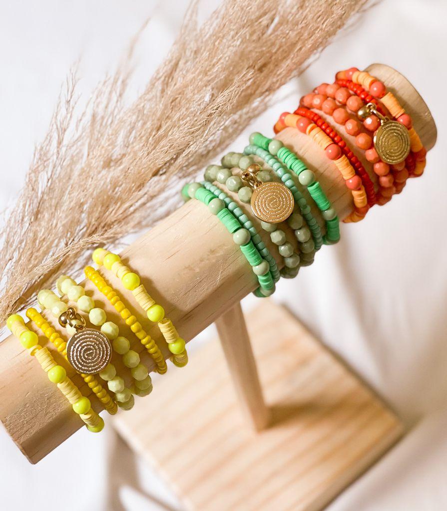 Kit Puleiras Pai Nosso Colors
