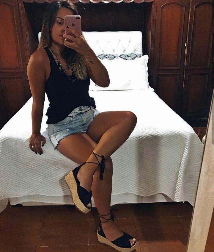 Sandália Ana Júlia