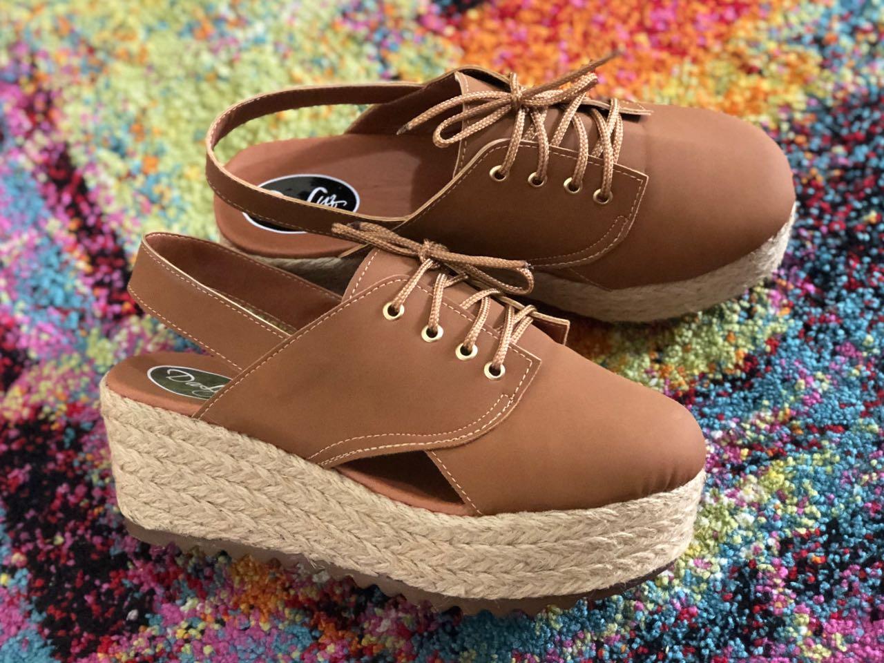 Sapato Vivi New
