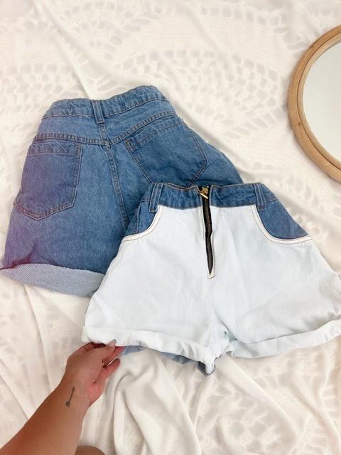 Short Jeans Eliana