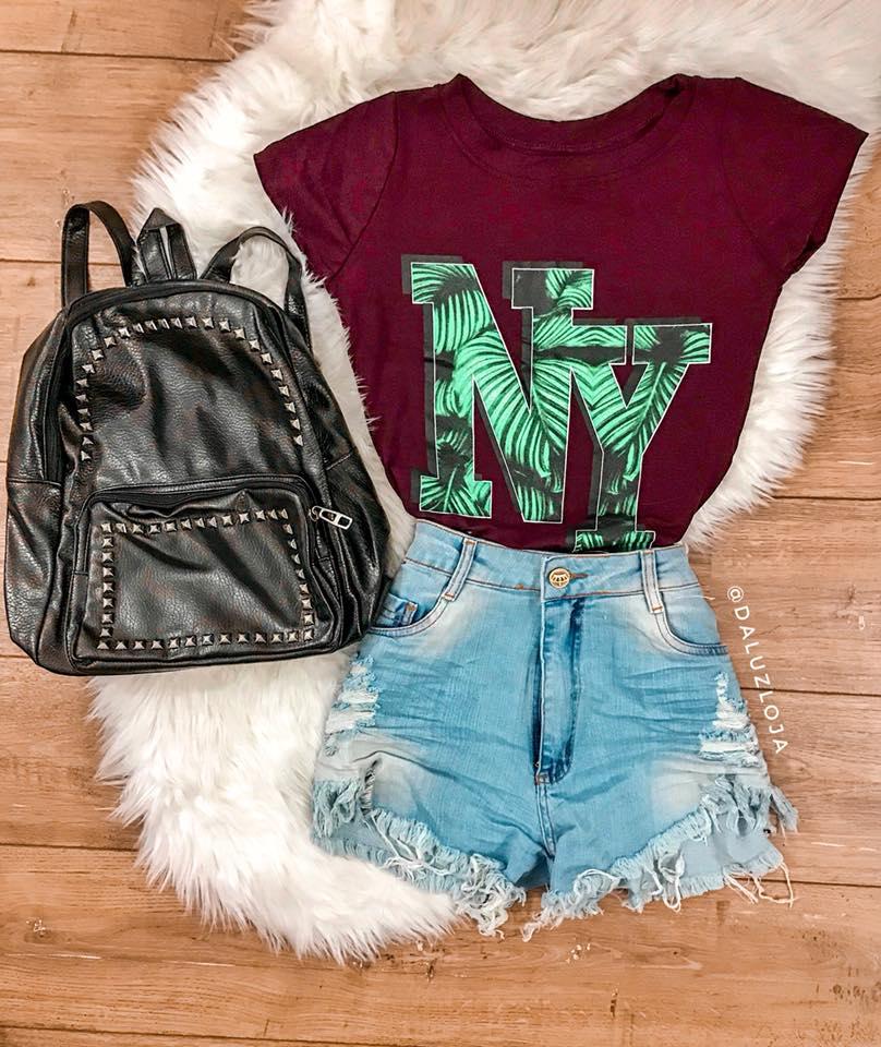 T'shirt NY