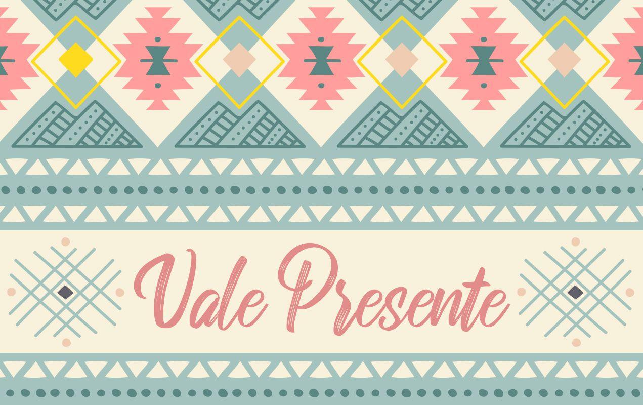 VALE PRESENTE 01