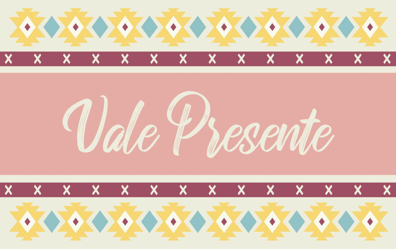 VALE PRESENTE 02
