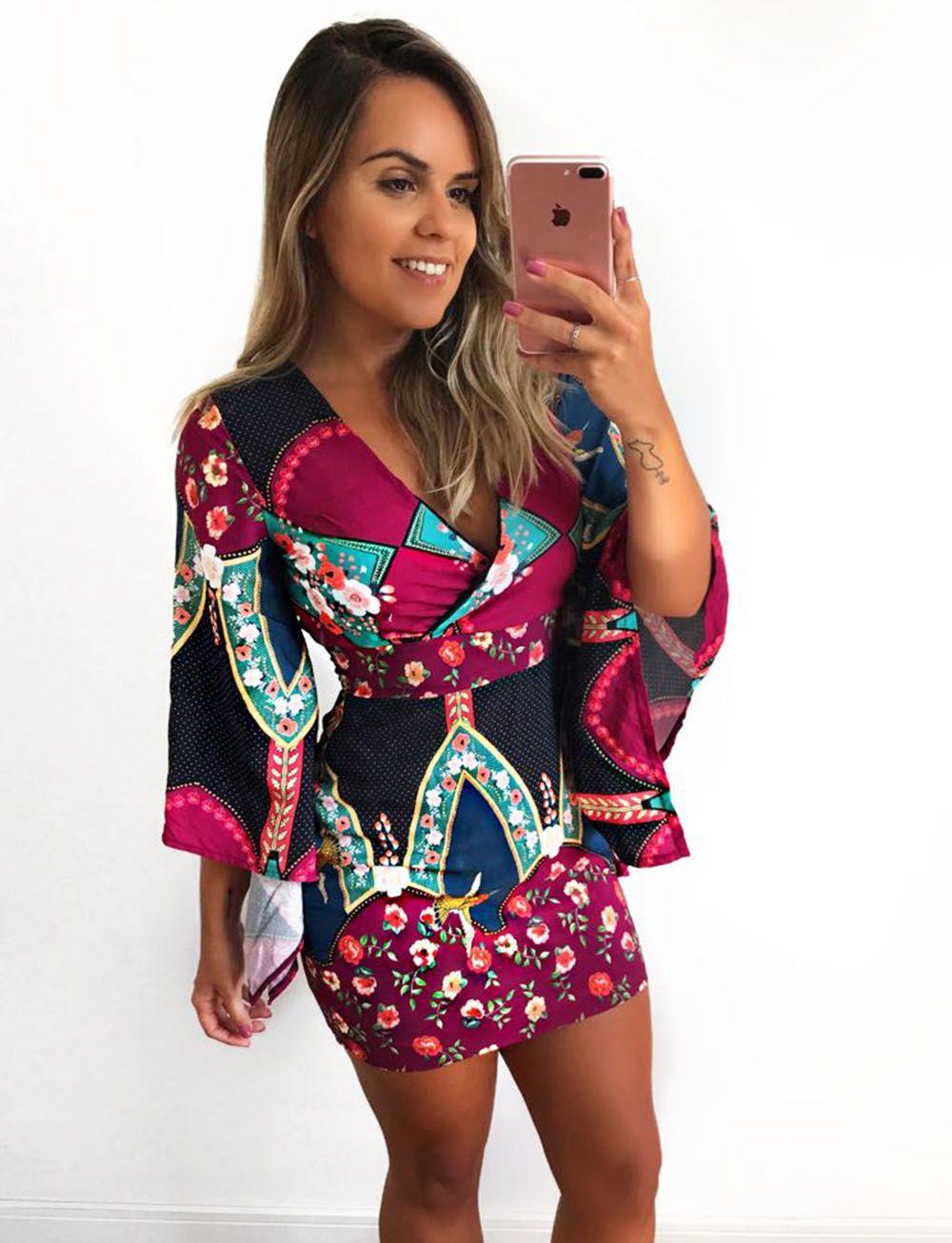 Vestido Nathaly