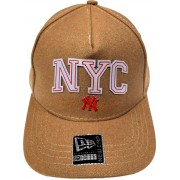 Boné New Cap NYC