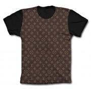 Camisa Personalizada - Louis Vuitton