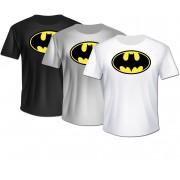 Camisa Personalizada - Batman