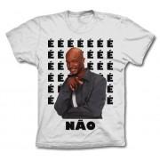 """Camisa Personalizada - Maicon Caio - """"Éee Não"""""""