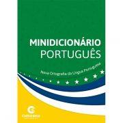 Minidicionário Português