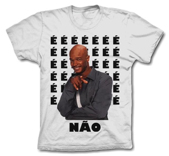 Camisa Personalizada - Maicon Caio -