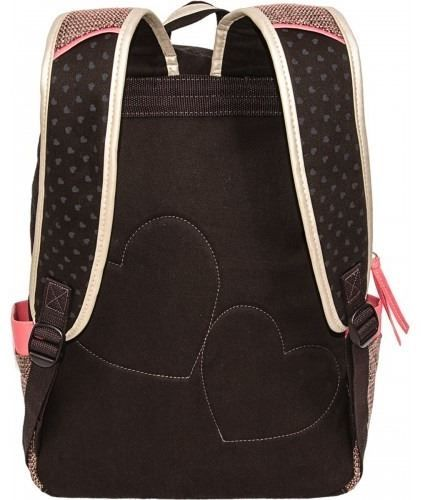 Mochila 13020 Note Love Kiss