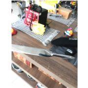 Acessório para Espeto Flex Maxx Diamond Aço Inox 60cm