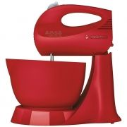 Batedeira Jolie Colors Vermelha 127v Cadence