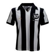 Camisa Retrô Ídolo Pepe 1963 Bi-Mundial