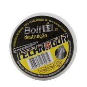 Chumbinho Technogun Bolt Destruição 5.5mm 125 Unidades