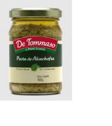 Pasta de Alcachofra De Tommaso