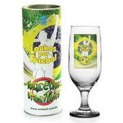 Taça Vidro Torcedor Brasileiro ArteBel 300ml