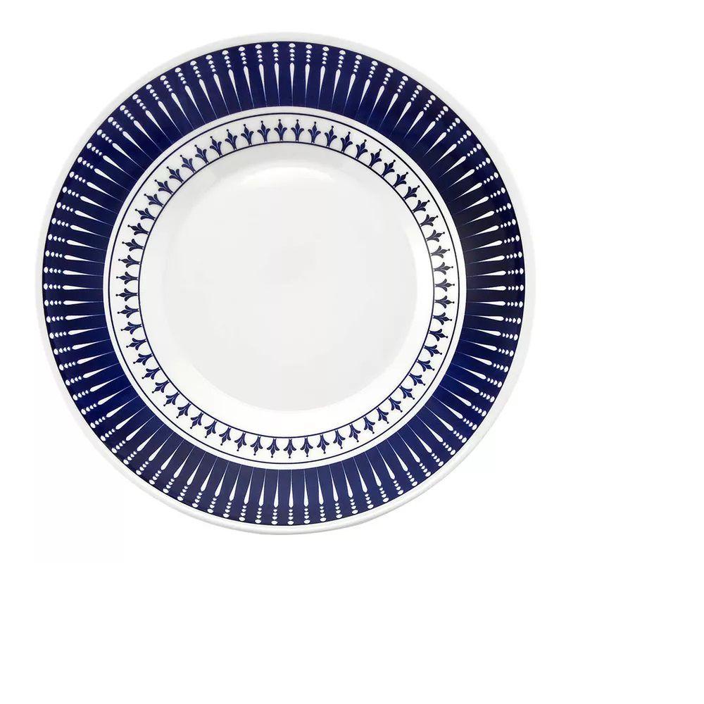 Aparelho de Jantar e Chá Biona Actual Colb 30 Peças