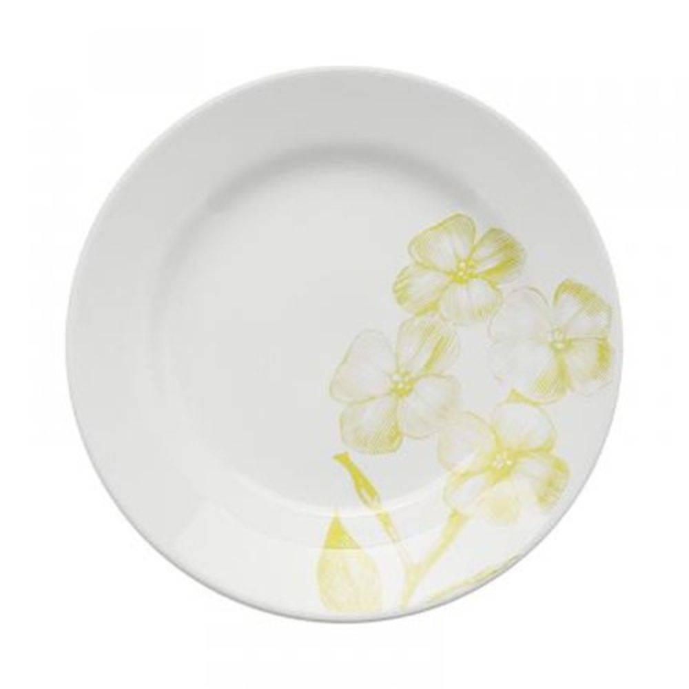 Aparelho de Jantar e Chá Biona Donna Pureza 20 Peças
