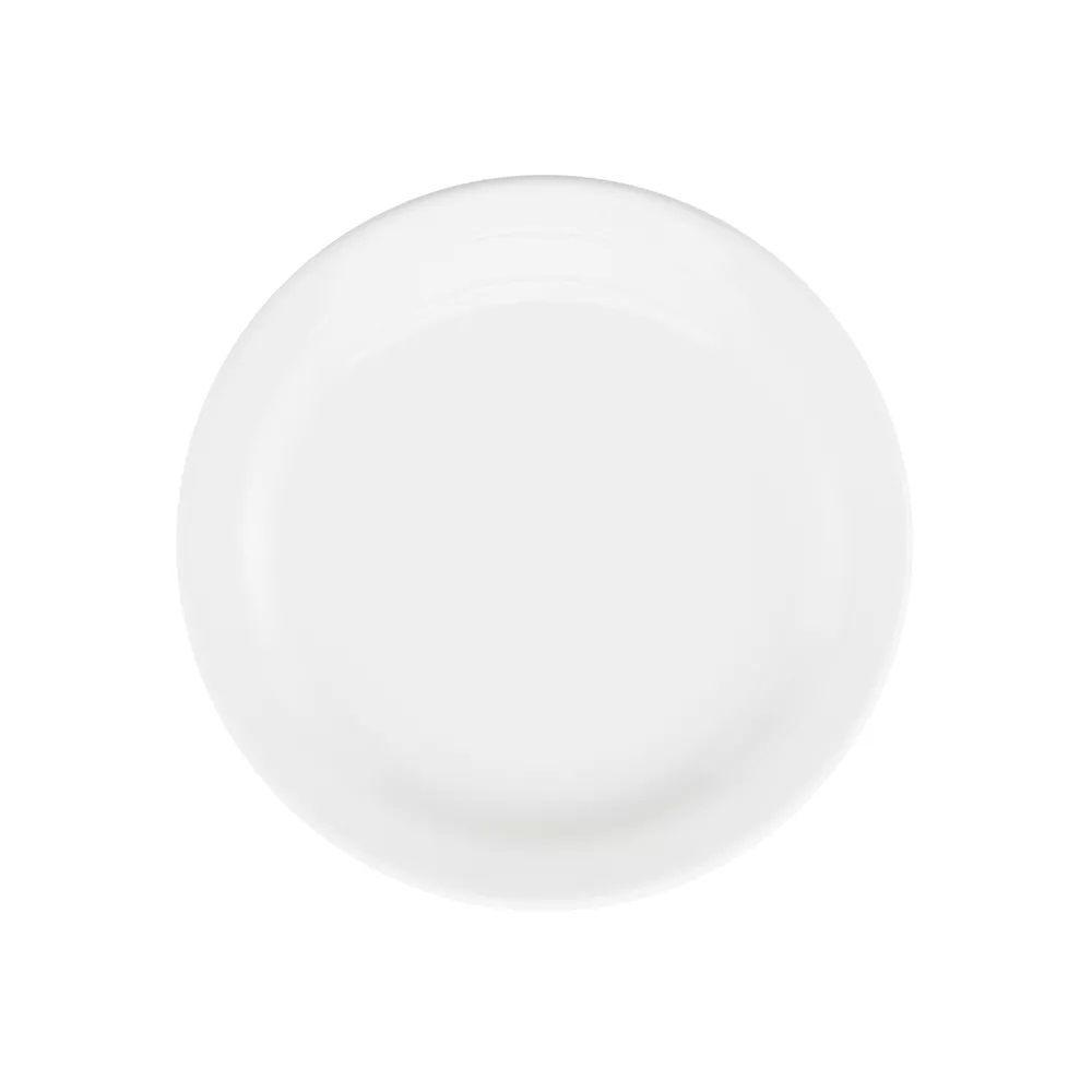 Aparelho de Jantar e Chá Oxford Daily Floreal White 30 Peças