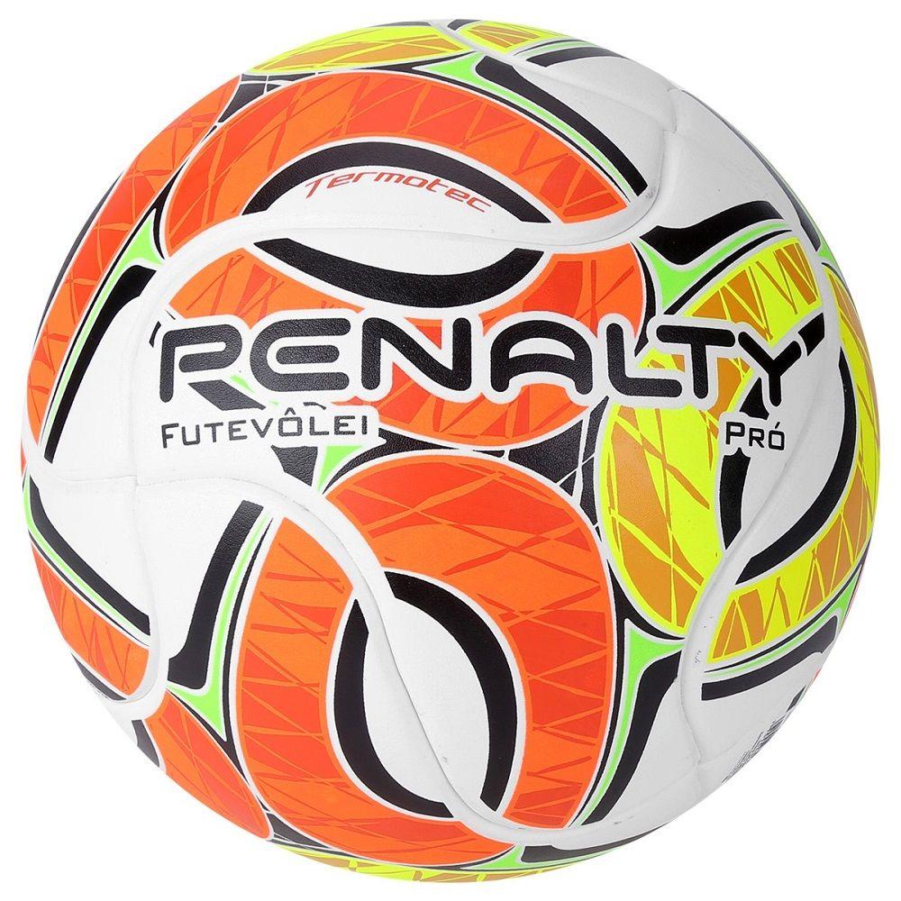 fe7be9c626 Bola Futevôlei Penalty Pró Term VI - Girale - Novidade e variedade ...