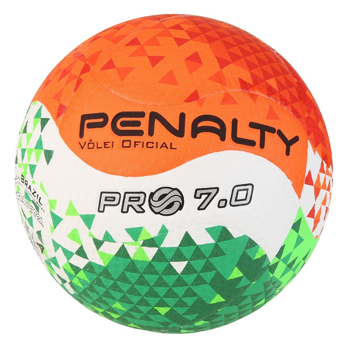 0def10c906 Bola Vôlei Penalty Oficial Pro 7.0