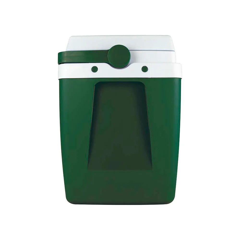 Caixa Térmica Mor Verde 34 litros