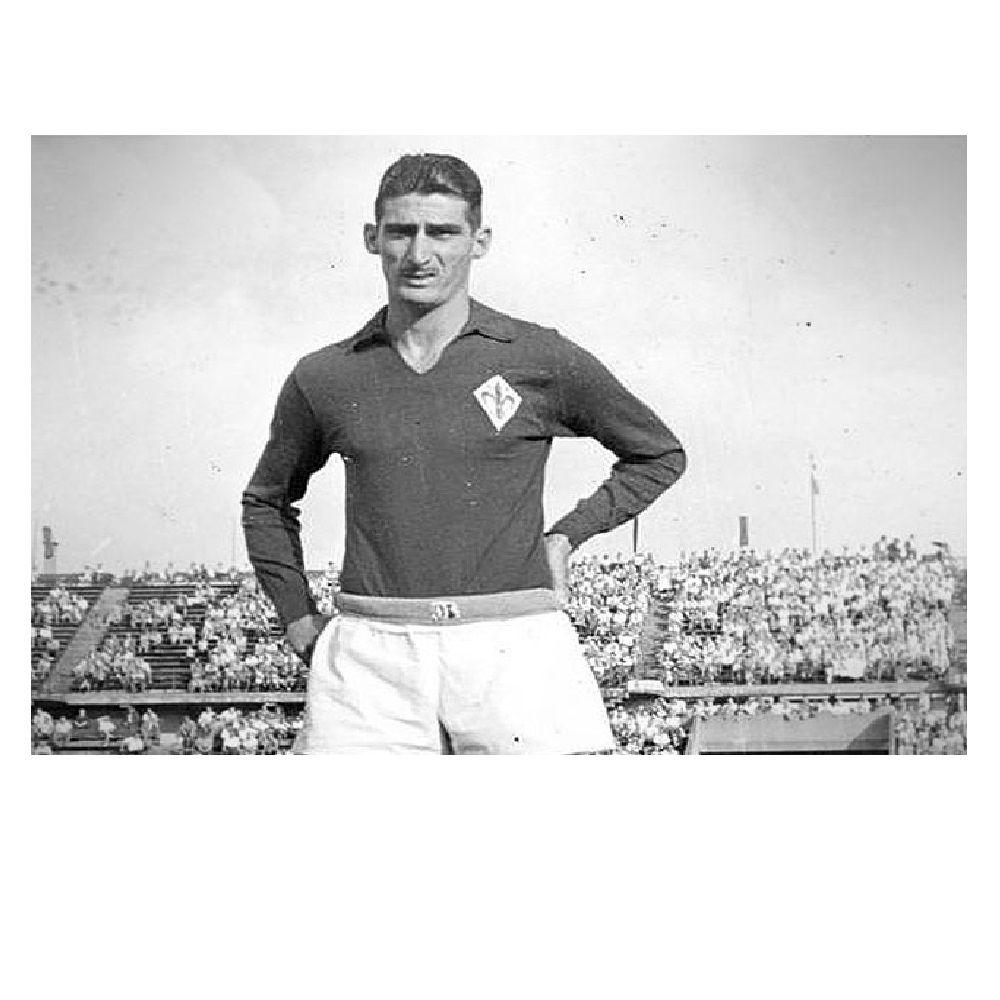 Camisa Retrô Fiorentina 1956