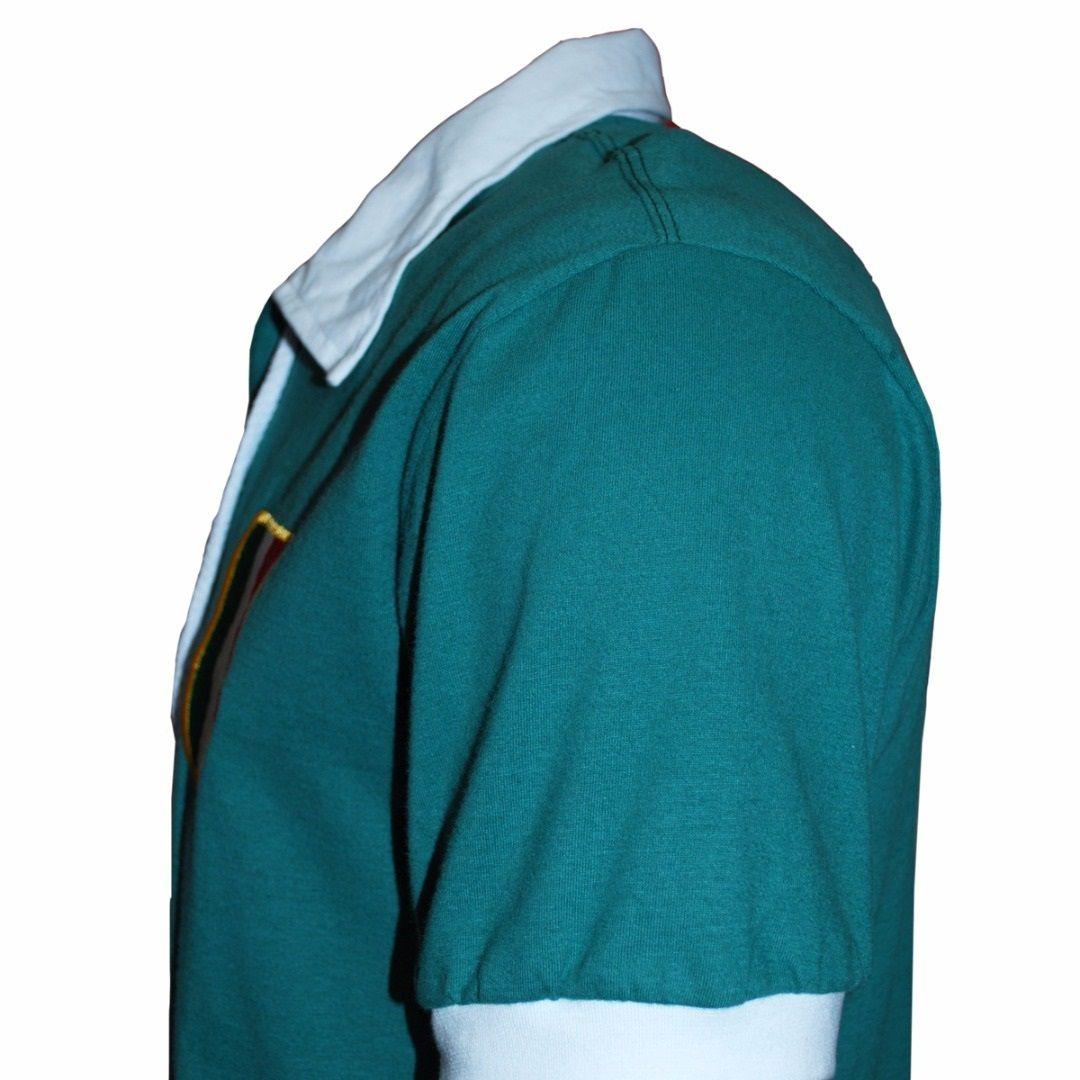 Camisa Retrô Itália