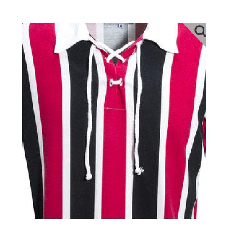 Camisa Retrô Tricolor