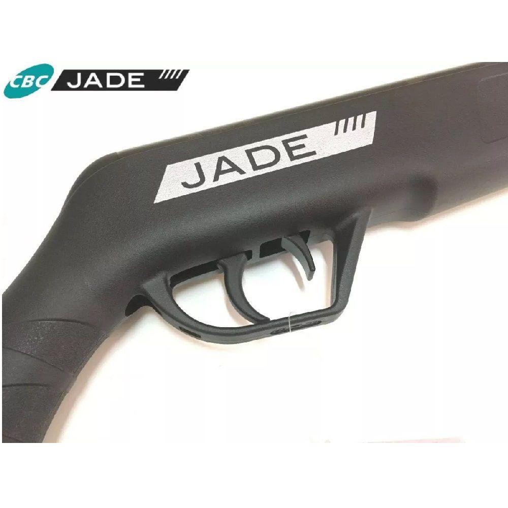 Carabina de Pressão CBC Jade Montenegro 4.5m