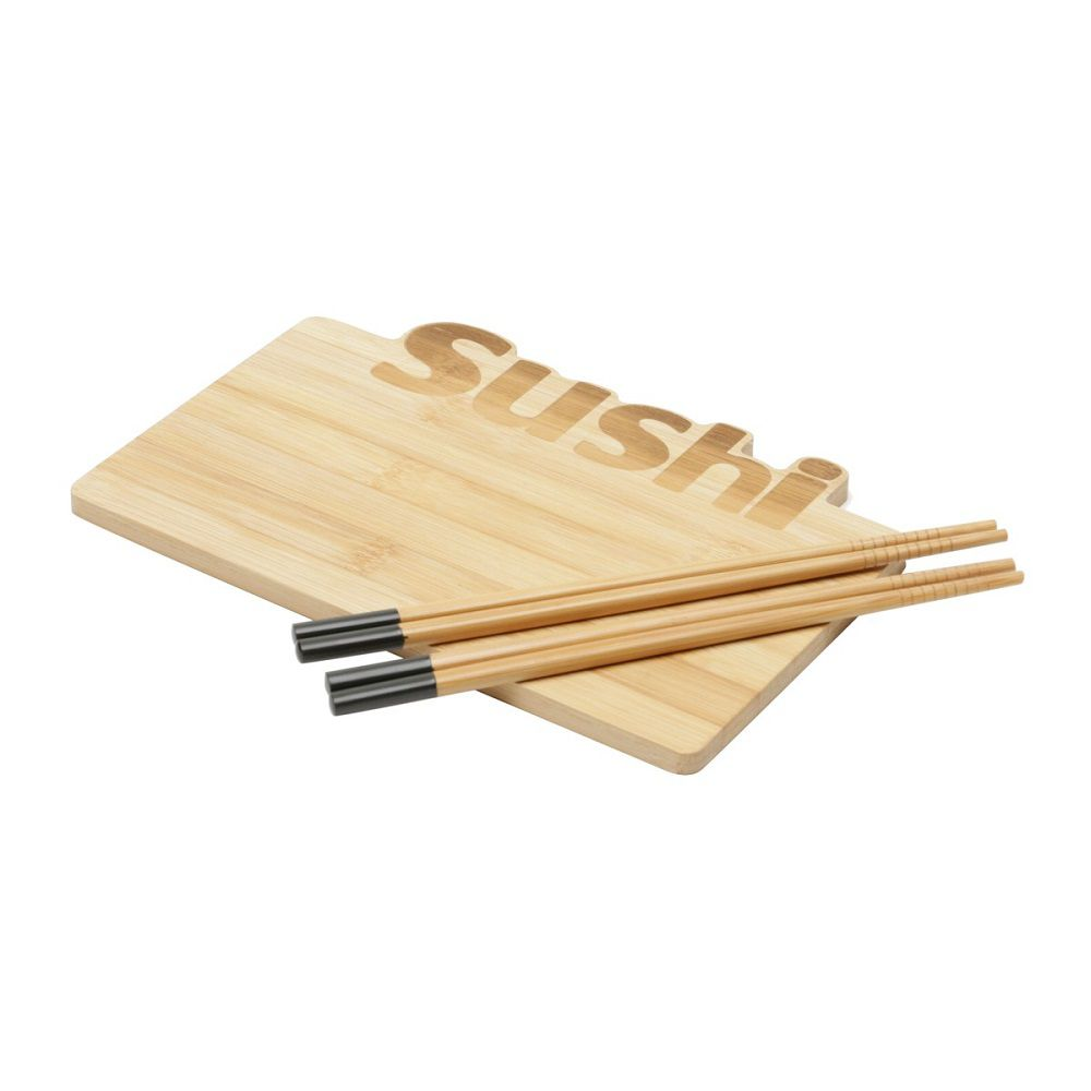 Conjunto para Sushi Lyor 3 Peças