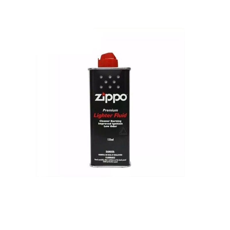 Fluído Para Isqueiro Zippo Premium  125ml