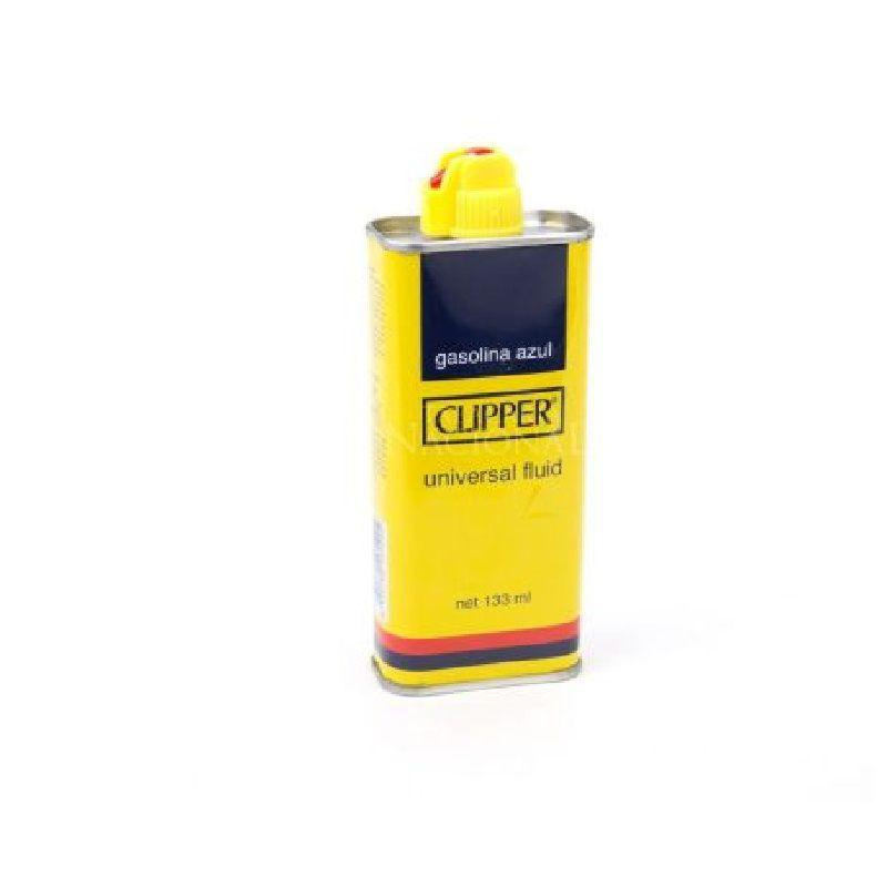 Fluído para Isqueiro Clipper 133ml