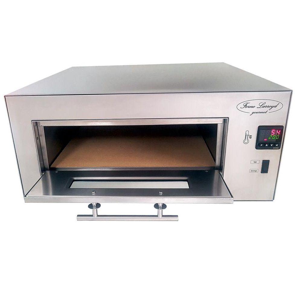 Forno para Pizza e Massas Gourmet  Elétrico 127v