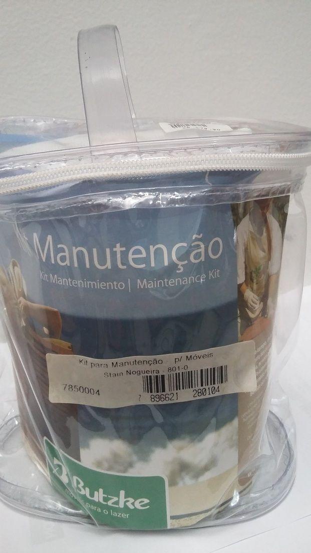 Kit Para Manutenção de Móveis Butzke
