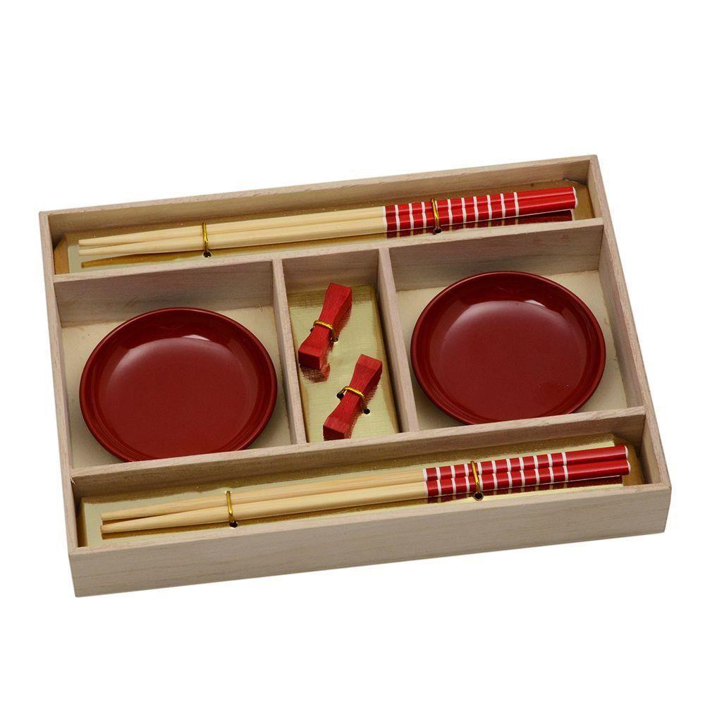 Kit Sushi para Duas Pessoas