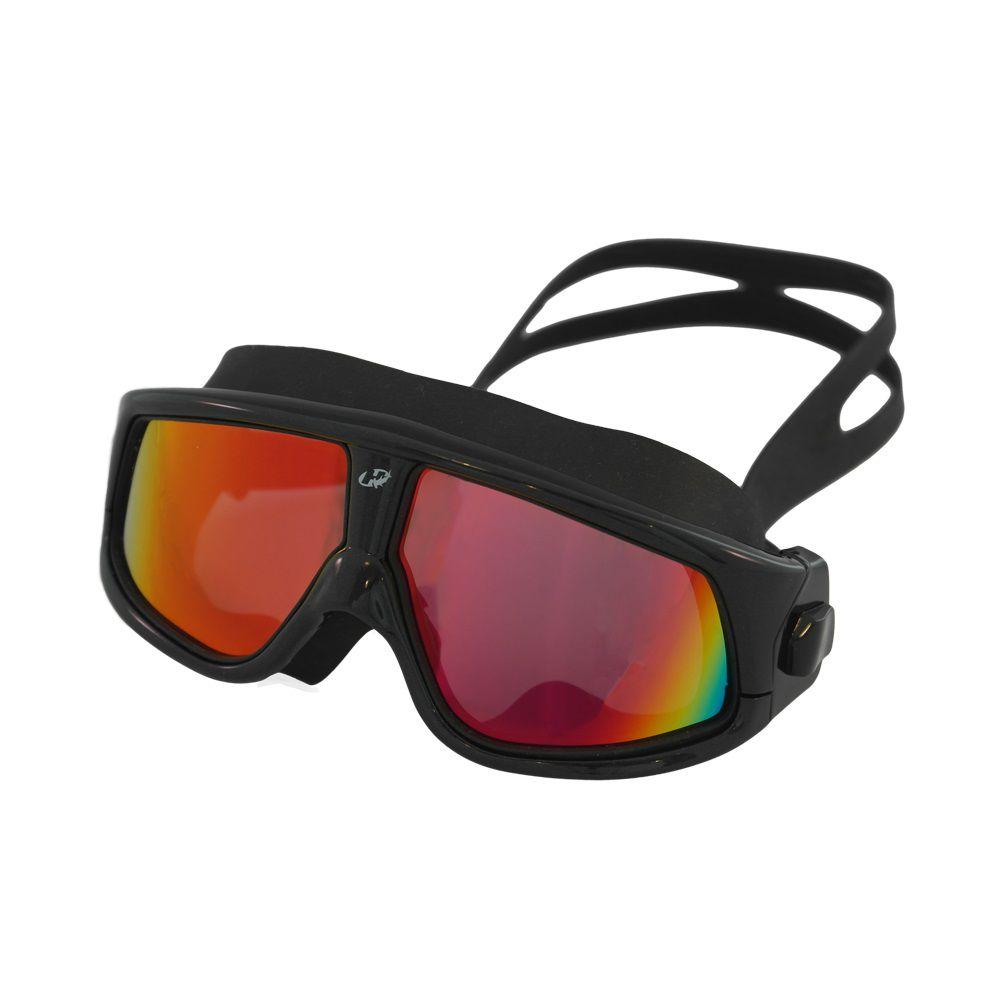 Máscara para Triathlon Hammerhead Extreme Polarized Mirror
