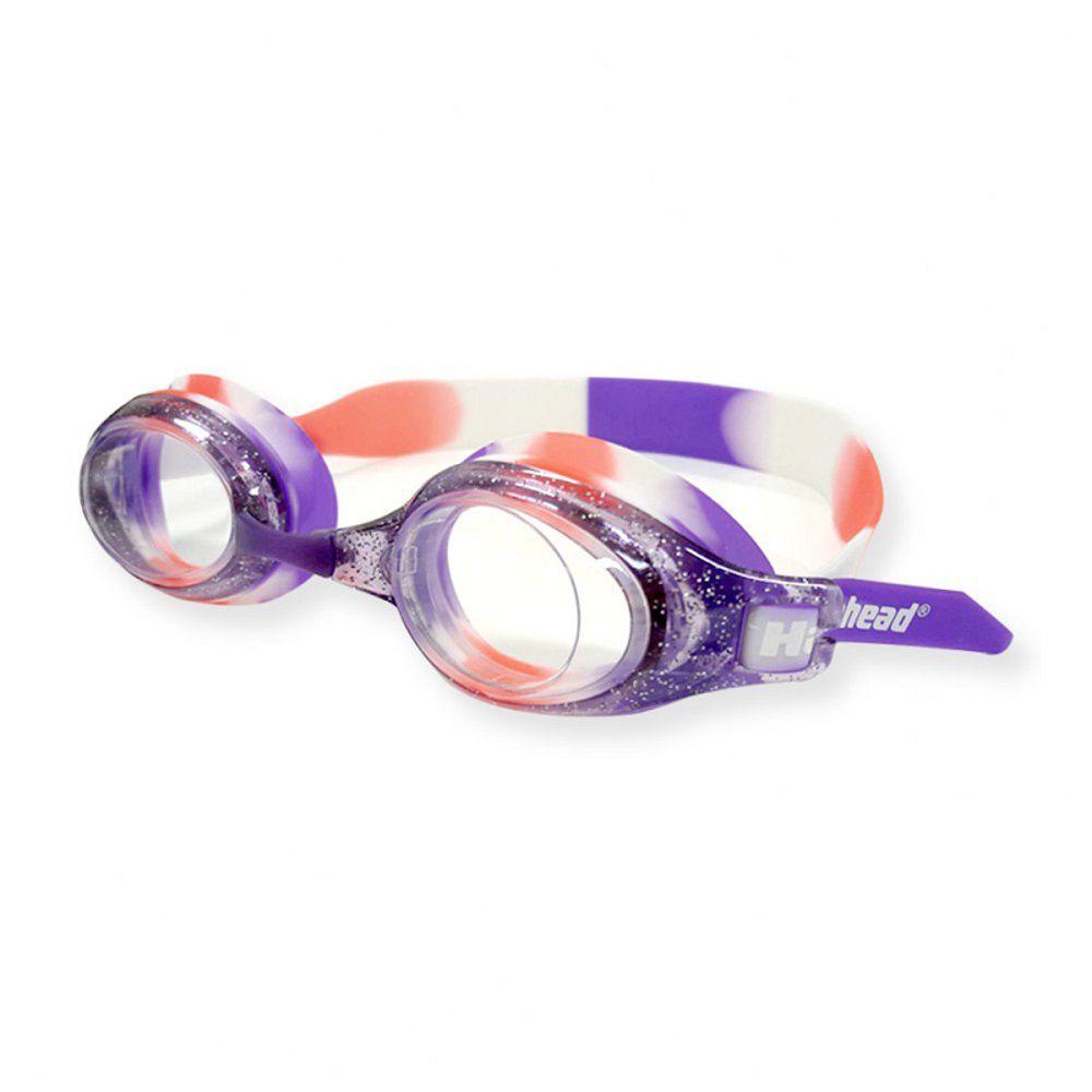 Óculos de Natação Hammerhead Rainbow Junior