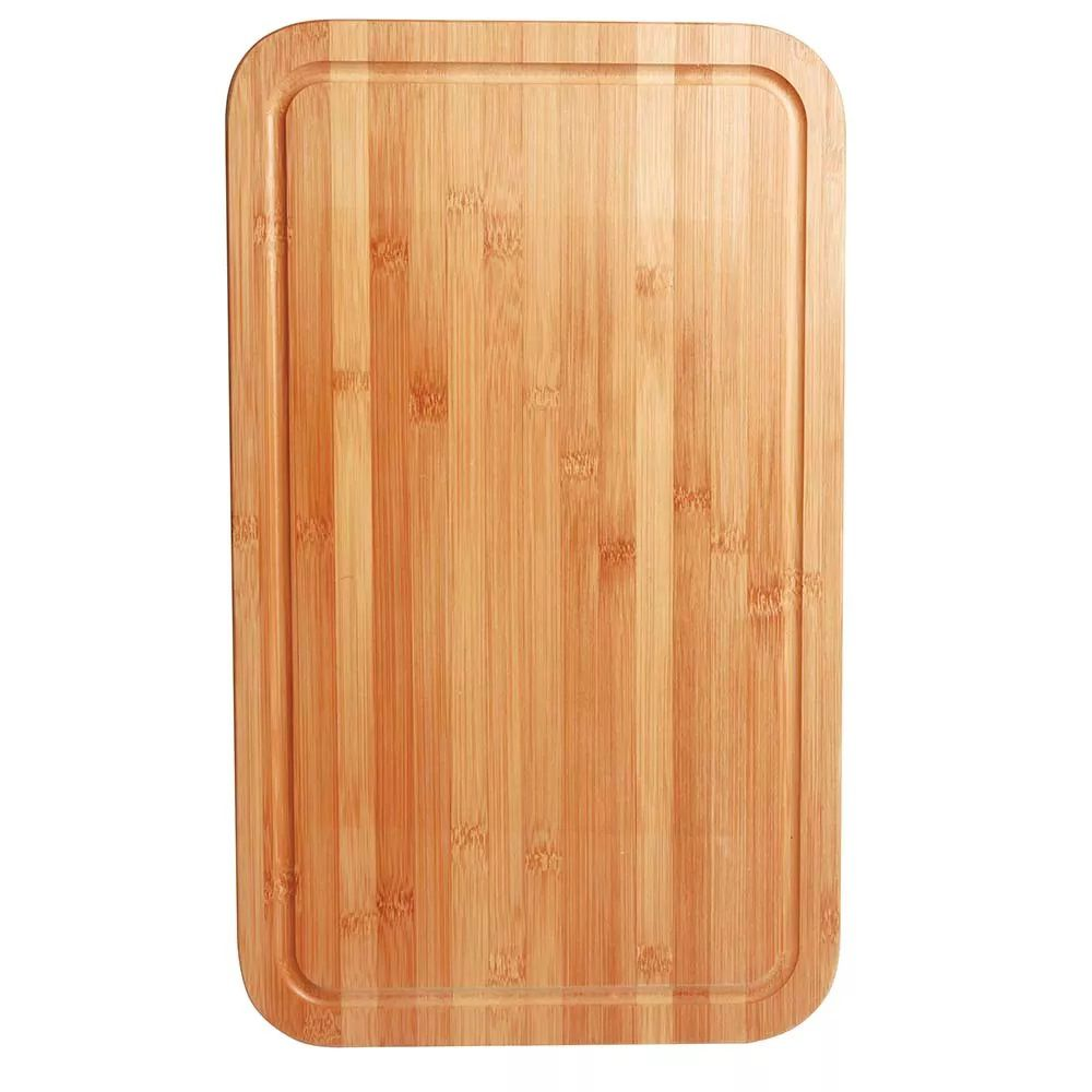 Tabua para Corte Mor Bamboo 50 cm x 30 cm