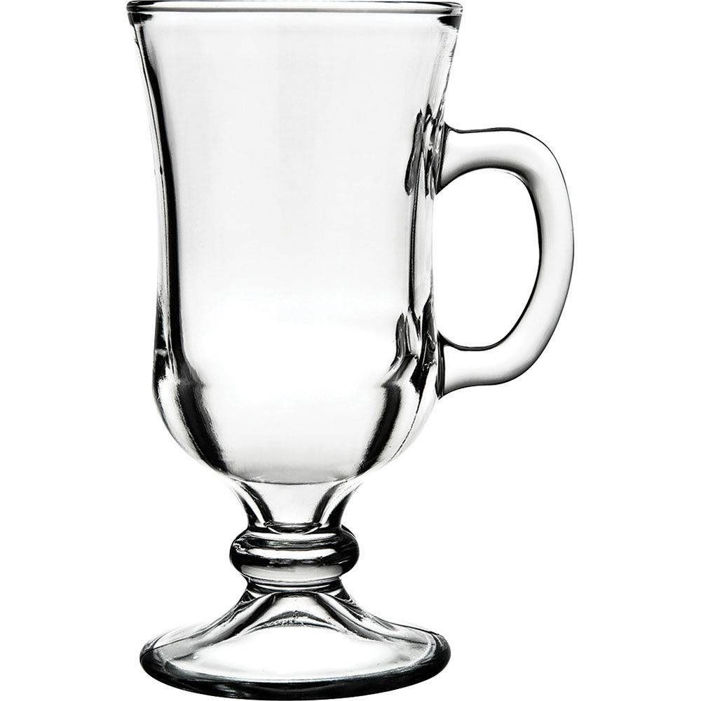 Taça para Capuccino Vidro 130ml