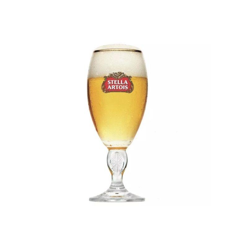 Taça para Cerveja 400 ml Stella Artois
