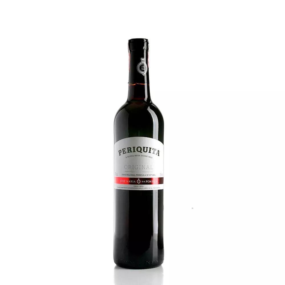 Vinho Tinto Periquita Original 2016 750ml